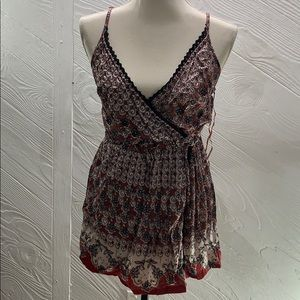 Angie rompers summer size S made in India
